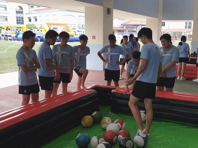 Poolball Singapore